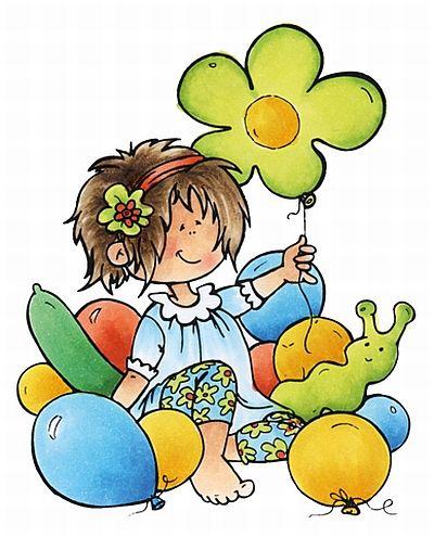 Snoesjes - Party balloons