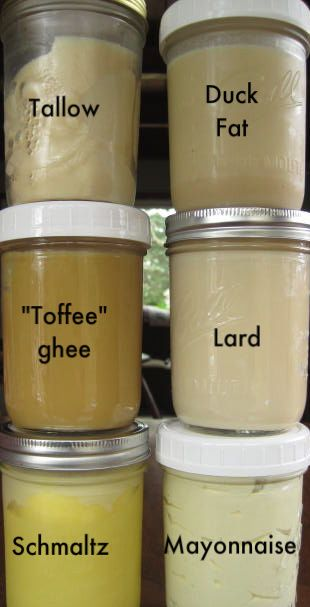 For The Survival Pantry - Lost Arts Kitchen - Rendering Fats at Home Primer, Lesson One