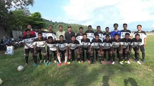 Persiapan Piala Suratin Persid Jember U-17 Targetkan Juara