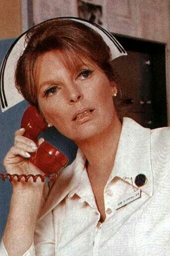 Dixie........I wanted to be her when I grew up and became a MICN in SoCal. I have a picture of me on our red phone calling a trauma.
