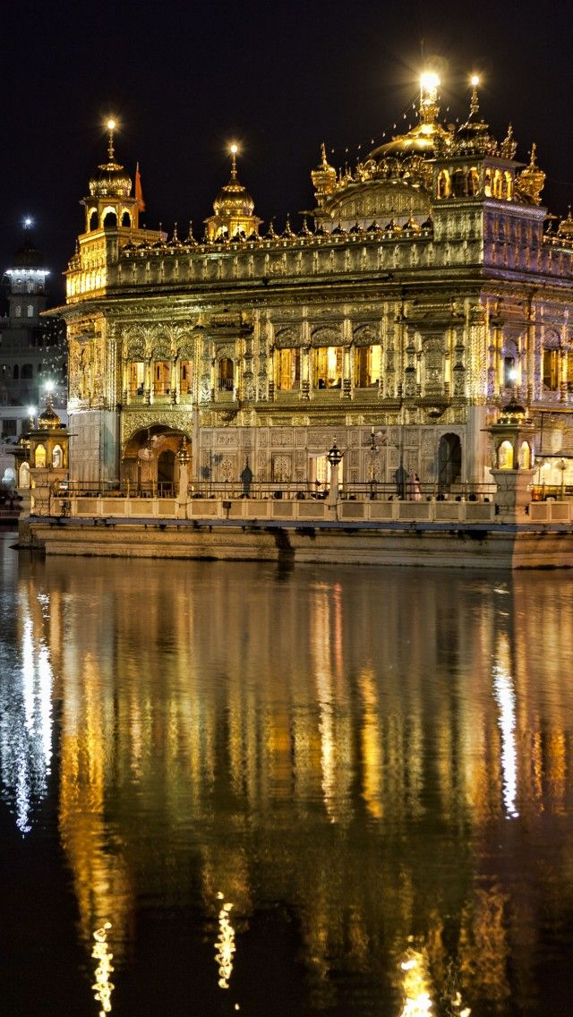 17 Best Sikh Places Photos Images On Pinterest Incredible India Amritsar And Golden Temple
