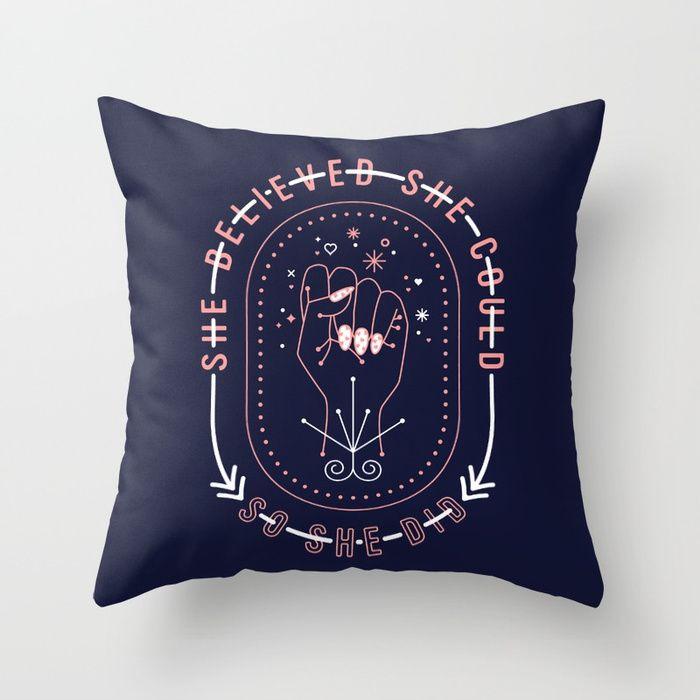1345 best Throw Pillows & Floor Pillow images on Pinterest