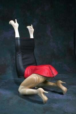 World's Strangest Furniture - Oddee.com (weird furniture, animal furniture...)
