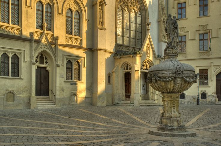 Sopron, Hongarije