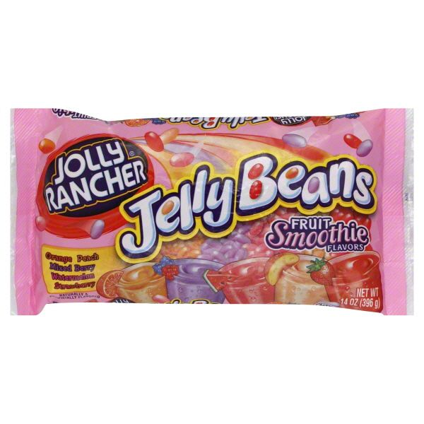 Jolly rancher smoothie jelly beans