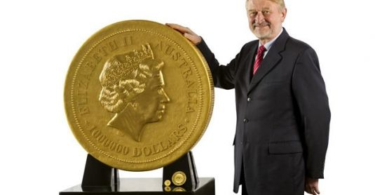 Coleccionar monedas de oro | tu dinero Coleccionar monedas de oro La moneda de oro más caro jamás comprado valía alrededor de ocho millones de dólares.    http://cur.lv/buqi9