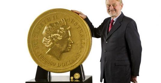 Coleccionar monedas de oro   tu dinero Coleccionar monedas de oro La moneda de oro más caro jamás comprado valía alrededor de ocho millones de dólares.    http://cur.lv/buqi9
