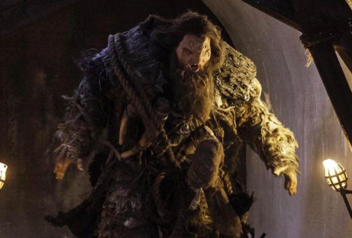 De Britse acteur Neil Fingleton, bekend als de reus Mag the Mighty uit de fantasyserie Game of Thrones, is zaterdag op 36-jarige leeftijd overleden. Hartfalen werden Fingleton volgens Britse media fataal.