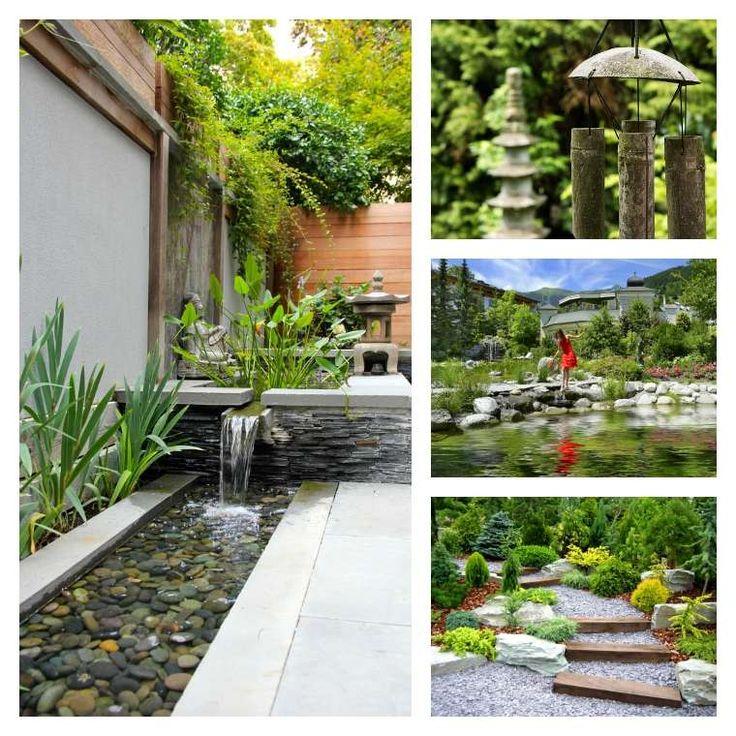 17 best ideas about deco zen on pinterest decoration zen maison zen and planter bambou - Deco de jardin zen rouen ...