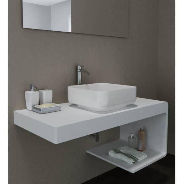 1000 ideaa aufsatzwaschbecken pinterestiss badm bel. Black Bedroom Furniture Sets. Home Design Ideas