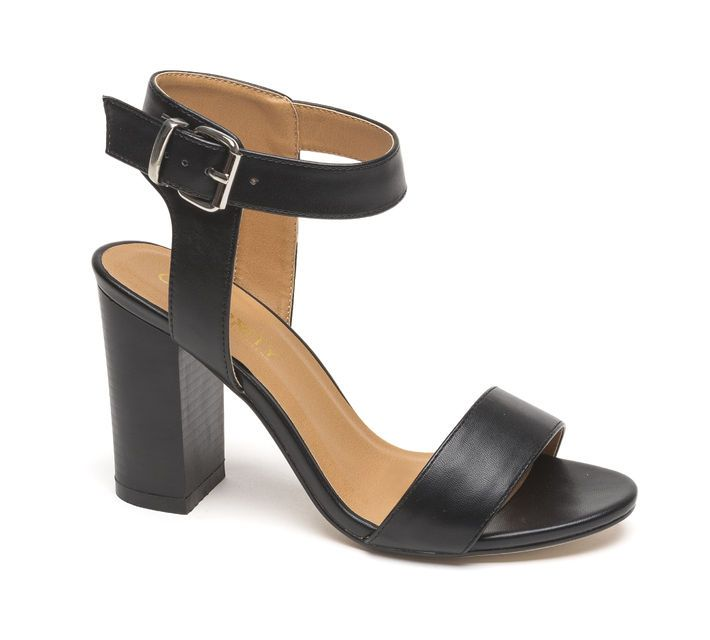 Lana Sandals - Number One Shoes