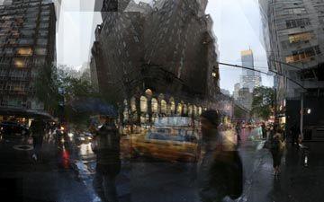 One Hour Photo: Yves Médam   ART21 Magazine