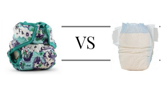 Why use reusable nappies? There are so many great reasons to make the switch from environmental to money saving. Check out some reasons it's worth giving them a go.