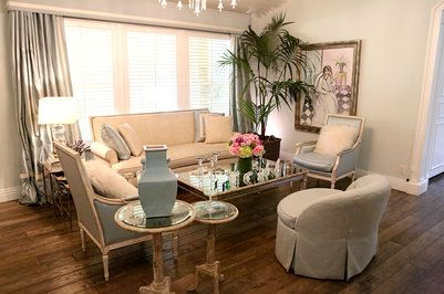 Tour Kyle Richards' Home (and Closet!) | The Real Housewives of Beverly Hills Photos