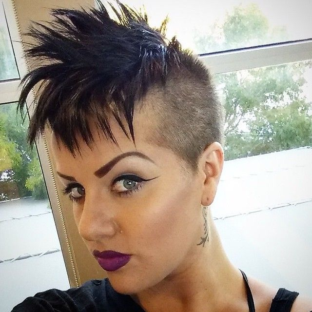 Ben noto 133 best Tagli Capelli Corti images on Pinterest | Hair cut  OP77