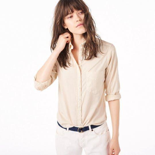 GANT Rugger Luxury Oxford Shirt - Seawood
