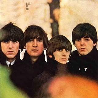 'Beatles for sale'
