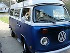 Volkswagen : Bus/Vanagon Camper/ Westfalia Volkswagen Westfalia mini bus in great condition, 1978  http://www.2ndhandvansforsale.com/SecondHandCamperVans.aspx