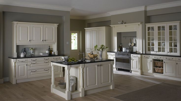 Beautiful Kitchens   ... Beautiful Kitchens Design in Many House Styles: Fantastic Kitchens In #kitchenroomideas #kitchenroom