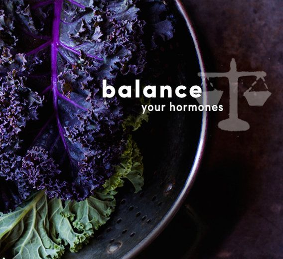"""In functional medicine, we apply the """"food first"""" philosophy—that means changing what you're eating before jumping to a pill, even a supplement."""