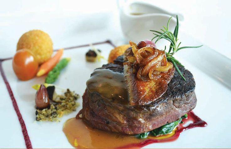 Australian Tenderloin Steak from Swiss-Belhotel Mangga Besar