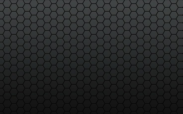 hexagons wallpaper