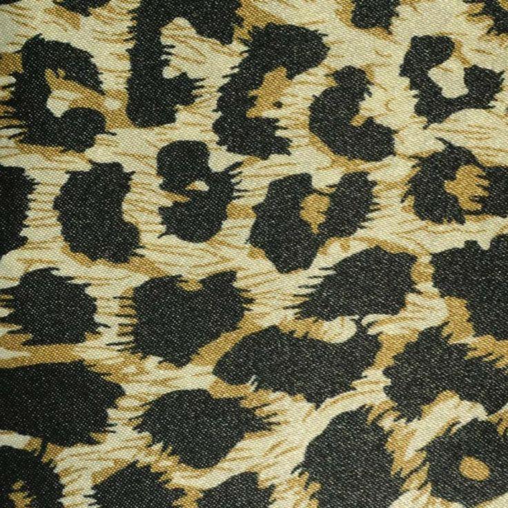 Safari Satin Cheetah Print Table Runner [869 PSA22 401 Buy Cheetah Runner]