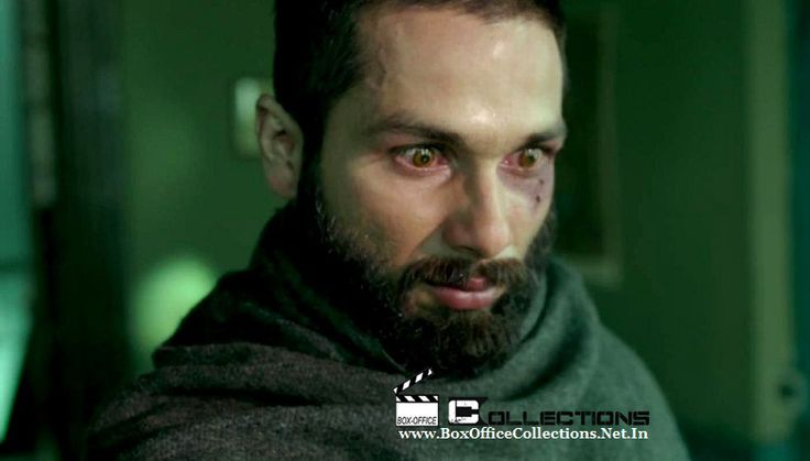 Haider movie will be released on over 2000 Screens in India