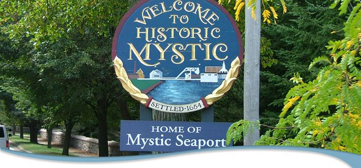 Mystic Seaport :: Enjoy the Mystic Aquarium and casinos along the Connecticut Shoreline
