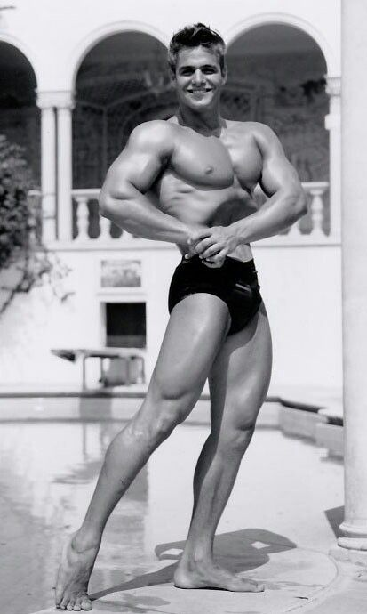 Mike dick germany