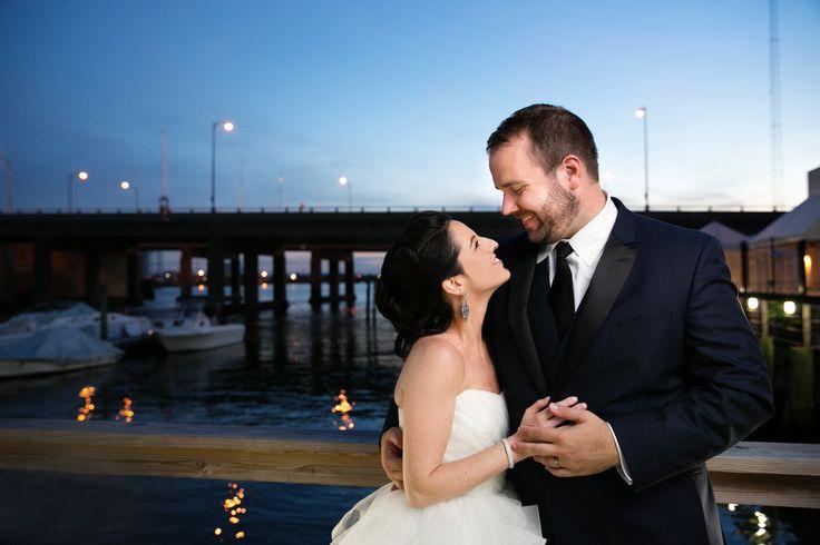 Water Front Wedding, Beach Wedding, Bridgeview Yacht Club in Island Park, NY