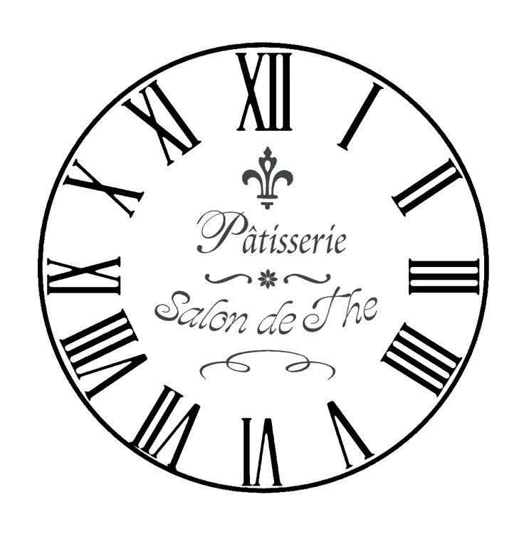 67 best Циферблаты images on Pinterest | Clock faces, Wall clocks ...