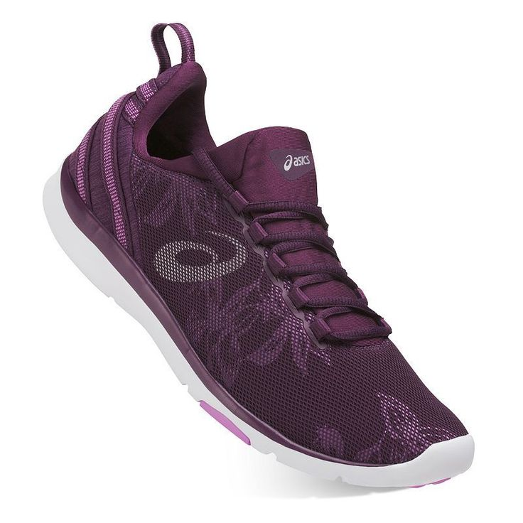 ASICS GEL-Fit Sana 3 Women's Cross Training Shoes, Size: 10.5, Brt Red