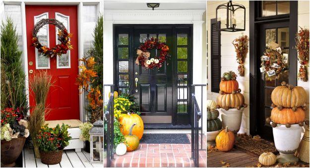 herfst voordeuren 1