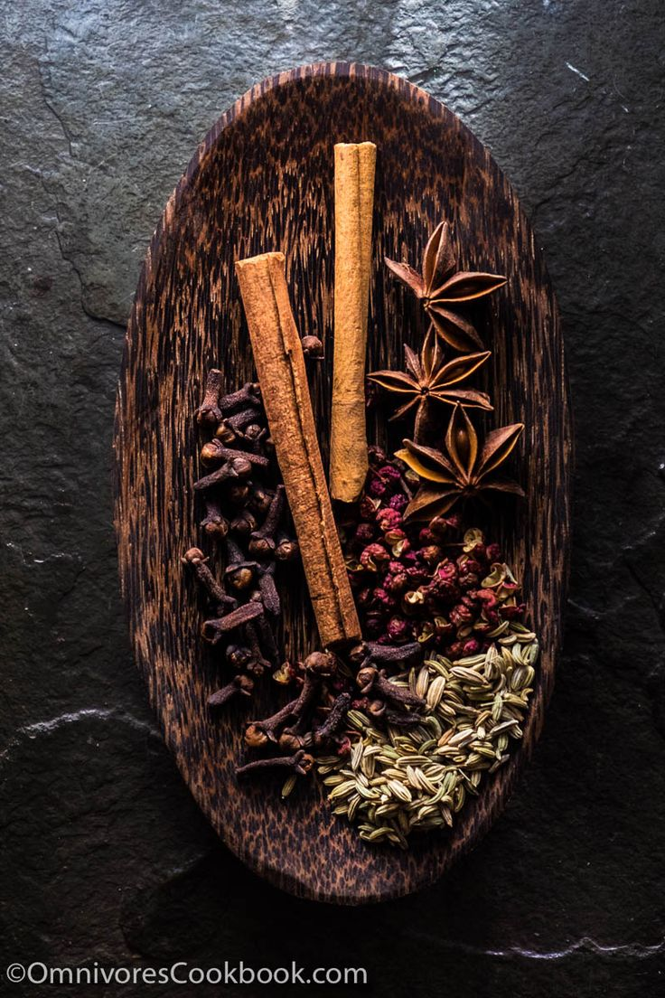 Homemade five spice powder is a superior spice mixture that is cheaper and makes your Chinese dishes immediately taste better.