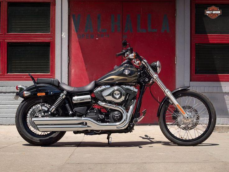 All Bout Cars Harley Davidson Super Glide Dyna: 85 Best HD WIDE GLIDE Images On Pinterest
