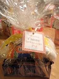 Staff Appreciation Gift - We need smore leaders like you