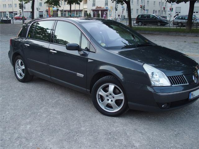Renault Vel Satis 3.0 dCi Initiale - 0