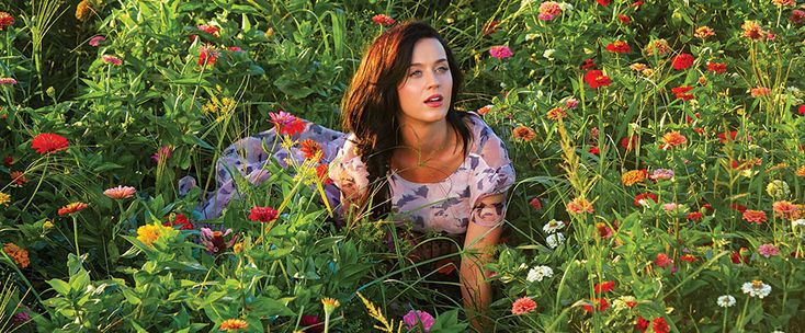 Katy Perry's 'PRISM': The Billboard Cover Story | Billboard