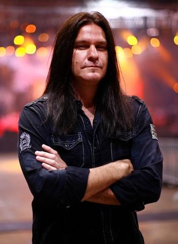 Profile: Shawn Drover