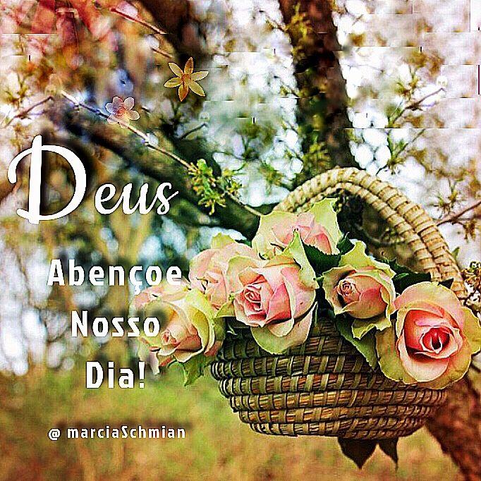 Bom Dia Deus Bomdia Frases Fe Bencao Pensamentos Reflexao