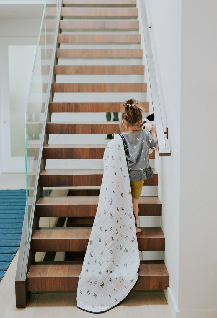 kids | toddlers | staircase | home | modern home | nap time | blankets | photos