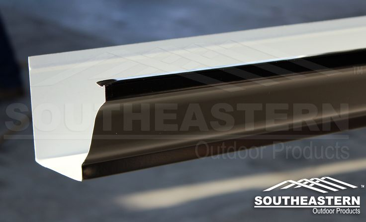 Southeastern Building Products is now offer gutters!!! So if you are looking into putting new gutters on your home or your garage or any other units on your property give us a call! We dont just offer the regular gutters everyone else has, we offer 29 gauge METAL SEAMLESS GUTTERS!!!! They withstand weather so much better then your normal aluminum gutter, Our metal gutters will not sag, nor will they rust!  Give us a call today for more information at 888-527-7678 www.sebp-usa.com