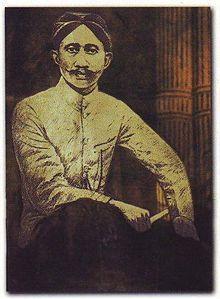Bernama lengkap Raden Hadji Oemar Said Tjokroaminoto, pahlawan nasional sekarang lebih dikenal dengan nama H.O.S Cokroaminoto, lahir di Desa Bukur, Kecamatan Jiwan, Kabupaten Madiun, Jawa Timur, 16 Agustus 1882. Beliau merupakan seorang pemimpin salah satu organisasi  yaitu Sarekat Islam (SI). Beliau kemudian meninggal pada umur 52 tahun yaitu tanggal 17 Desember 1934 di Yogyakarta. http://id.wikipedia.org/wiki/Cokroaminoto