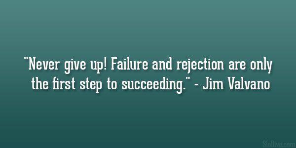 Never Give Up Jim Valvano | Jim Valvano Quote