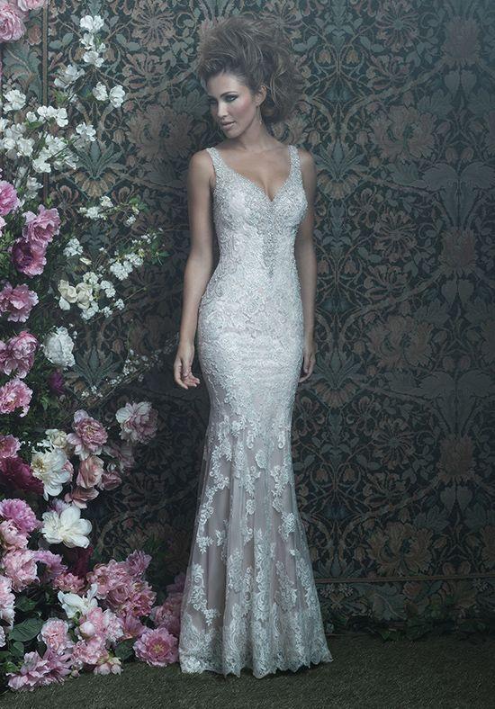 C267 Bridal Dresses Bridal Gowns Allure Bridal