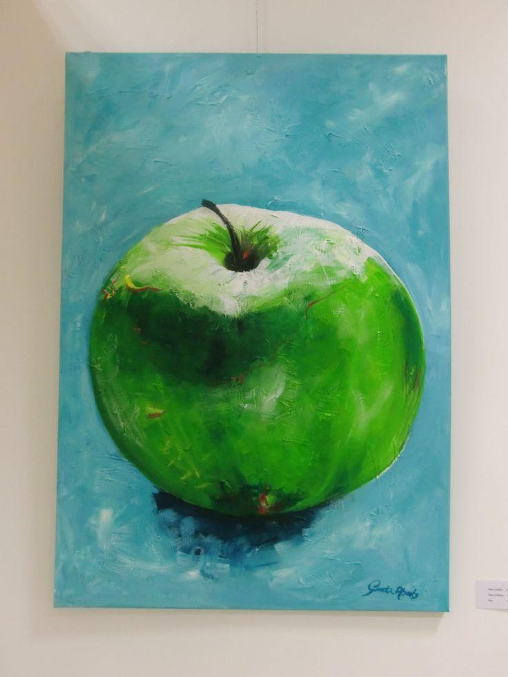 appel schilderij - Google zoeken
