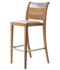 Tuck Bar Chair- Cafe