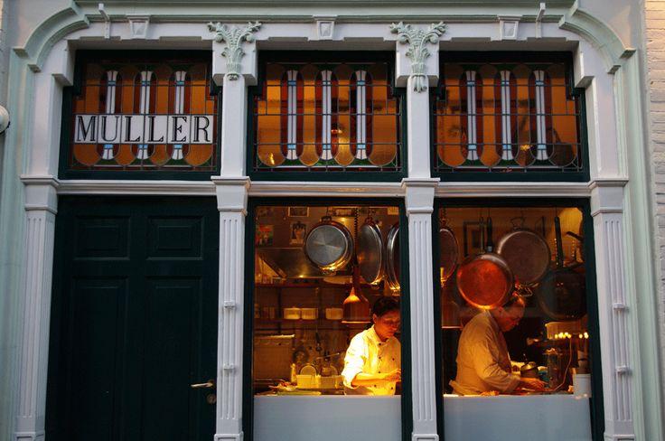 restaurant muller groningen - Google zoeken