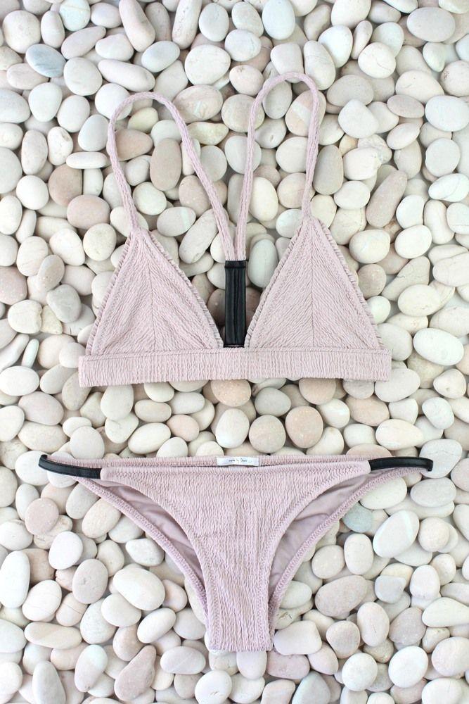 I love these California Casual bikinis from Made by Dawn — Hiker | Dawn